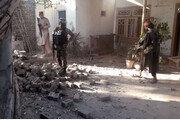 아프간서 탈레반 겨냥 폭탄 테러…2명 사망·4명 부상