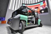 현대모비스, '90도 회전' 車바퀴 기술 개발
