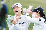 'LPGA 한국선수 200번째 우승' 주인공은 고진영