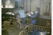 술자리서 여성 MC 마구 때린 건설업자, 불구속 송치