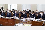 이재명·오세훈 위증 논란에 윤석열 비난까지…행안위 국감 공방전