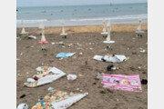 제주 해안에 플라스틱·비닐보다 많이 버려진 쓰레기…'담배꽁초'