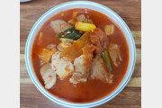 질 좋은 돼지고기에 육수 비법 김치찌개 단골의 맛 '엄지 척'[석창인 박사의 오늘 뭐 먹지?]