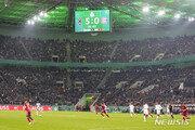 유럽 축구, 이변의 날…뮌헨·바르사 등 강호들 줄줄이 패배