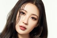 이사배, 톱 뷰티 유튜버→모델 변신