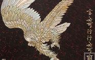 은은한 금빛, 자개가 아니라 '보릿대' 입니다…맥간공예 창시자 이상수 작가