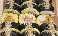 저탄고지 러버들을 위한 '키토김밥' 맛집5