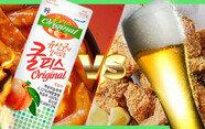 치킨에 맥주 VS 떡볶이와 쿨피스, 최고의 음료 음식 궁합은?