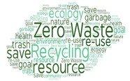 버려진 쓰레기를 소중한 자원으로 바꾸는 운동, 제로 웨이스트