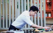 BTS 진 · 이승기 · 류수영… 멋진데 요리까지 잘하는 남자들