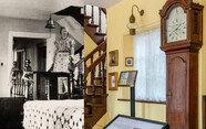 흑백사진 6장으로 복원한 100년 전 집 '딜쿠샤'