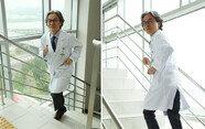 심장동맥 막힌 50대 의사가 건강 찾은 비결
