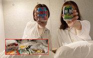 일본 Z세대 사이 '도한놀이' 유행.. 호텔 빌려서 '치킨+봉봉' 먹는다