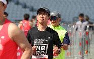 """""""40km부터는 몸이 가벼워진다""""고? 생애 첫 마라톤 풀코스 완주기"""