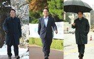 '전용차량' 비용 아껴 장학금으로... '뚜벅이' 된 한남대 총장