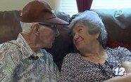 71년 함께 산 잉꼬부부, 같은 날 하늘로…끝나지 않은 사랑