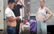 中, '베이징 비키니' 단속…웃통 벗고 돌아다니면 벌금