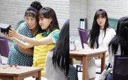 '가장 보통의 연애' 공효진, 박막례와 만났다…남다른 스타일링 코칭