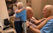 어릴 적 생이별한 사촌, 75년 만에 다시 만나
