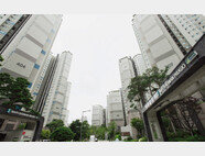 한국감정원 자료에 따르면 9월 서울 강북에서는 마포구의 전세가격지수 상승률이 가장 높았다. 사진은 마포래미안푸르지오 전경. [동아DB]