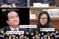 """'뉴스공장' 김성태 """"안민석, 두부 한 모 들고 구치소 앞…"""" 깜짝 발언"""