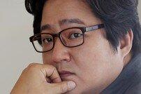곽도원, '남산의 부장들' 제작보고회 참석…미투 1년만의 공식 석상