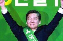 """안철수 국민의당 후보 대선 포스터 화제…""""무소속인가?"""" vs """"눈에 띈다"""""""