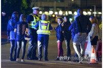 """영국 경찰 """"맨체스터 폭탄 테러, 남성 테러범 단독 범행 가능성 커…현장에서 사망"""""""