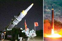 """북한, 또 미사일 발사…합참 """"강력한 응징 직면할 것"""""""