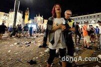 이탈리아서 폭죽소리 테러 오인 소동…3명 중상·1500여명 부상