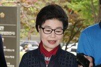 박근혜 전 대통령 동생 박근령, 사기 혐의 기소