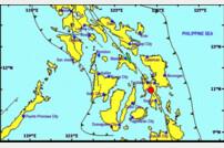 """필리핀 지진으로 최소 2명 사망·100명 부상…""""여진 우려"""""""