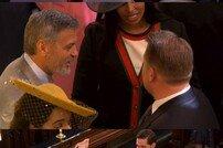'로열웨딩' 조지 클루니, 베컴 부부 등 해리왕자♥메건 마클 결혼식 참석