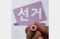 [속보] 지방선거 사전투표율 20.14%…'전남 최고, 대구 최저'