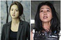 """[종합] 김부선, 이재명 스캔들 """"거짓? 천벌 받을 것""""…딸 이미소 """"엄마가 증거"""""""