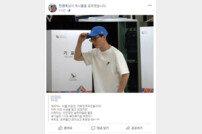 """민경욱, 유재석 게시물 공유했다 된서리 """"생각 없는 색깔론"""""""