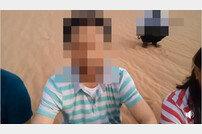 리비아 피랍 한국인 영상 공개 '정부 구조 노력 중'