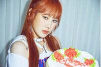 """박지민, JYP엔터 떠난다…""""아쉬움 남지만 후회 없어"""" [전문]"""