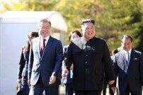 """노벨 평화상 오늘 발표, 문재인-김정은 공동 수상 """"기대 NO!"""""""