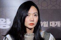 배두나 팔로우취소…구혜선, 안재현 폭로글에 '좋아요'