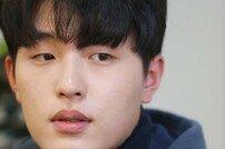 """[루키인터뷰: 얘 어때?①] 진호은 """"'더 킹' 류준열 선배에 반해…같이 연기해보고파"""""""