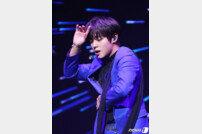 [DA:현장] 박지훈, 앨범 만족도 10점 만점에 9점…혼자서도 잘해요 (종합)