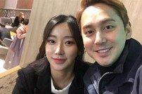 [DA:피플] 김상혁, ♥송다예→'얼짱 여신' 출신 SNS스타 (종합)