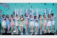 """[전문] Mnet """"아이즈원 활동 재개 결정, 2월 중 컴백 예정"""" (공식입장)"""