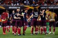 유럽 축구는 EPL 천하… 유로파리그 결승 '아스날 vs 첼시'