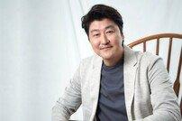 """[DA:인터뷰] '기생충' 송강호 """"배우는 무계획이어야 해, 드라마는 KTV로 본다"""""""