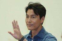 [DA:피플] 정우성, 유엔 난민기구 친선대사로서의 사명감 (종합)