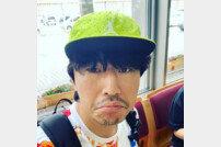 [DA:피플] 이시언 일본여행 논란, 세상 돌아가는 사정 몰랐던 게 화근 (종합)