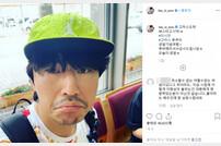 [DA:피플] 일본 불매운동→여행 갔다가 뭇매 맞은 이시언
