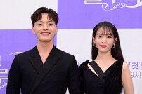 [DA:차트] '호텔 델루나' 이지은·여진구, 드라마 화제성 싹쓸이 1위